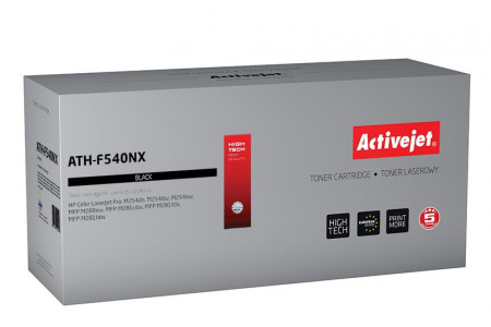 Toner Cartridge HP CF540X s crnim tonom