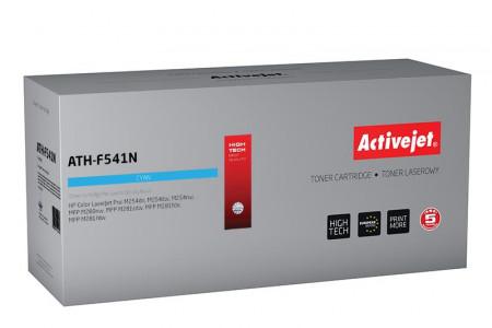 Cyan toner ActiveJet HP CF541A