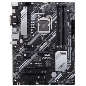 ASUS PRIME B460-PLUS, DDR4, SATA3, USB3.2Gen1, HDMI, LGA1200 ATX