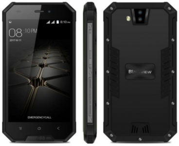 Mobitel Blackview BV4000 PRO