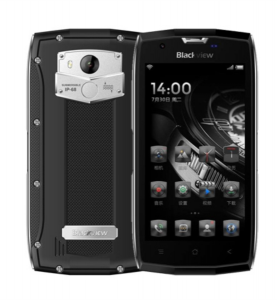Blackview BV7000 mobilni telefon