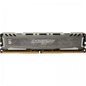 Crucial Ballistix Sport LT 8GB DDR4-2666 UDIMM