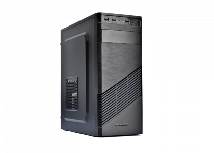 Kućište ALANTIK CASA35 USB3 ATX s 500W napajanjem