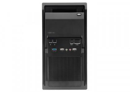 Chieftec LT-01B-500S 500W USB3 mATX Ormar za napajanje