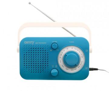 Camry prijenosni radio plava