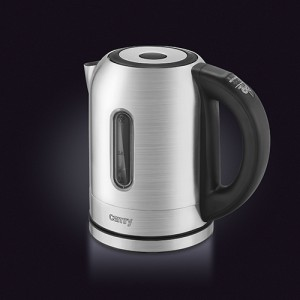 Camry grelnik vode z regulacijo temperature 1,7L 2200W