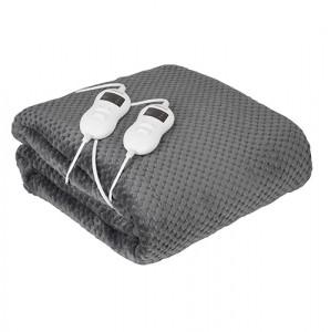 Camry pokrivač za grijanje s timerom 150x160cm