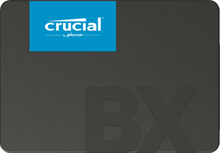 "Presudni BX500 1TB 3D NAND SATA 2.5 ""SSD"