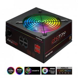 Chieftec Photon Series 650W RGB ATX modularno napajanje
