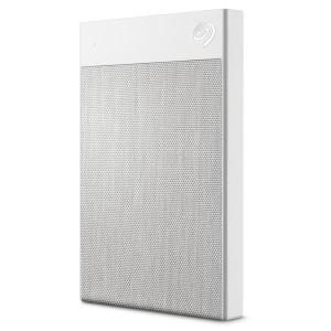 Seagate 2TB BackUp Plus Ultra Touch, prijenosni pogon 6,35 cm (2,5) USB-C, bijeli