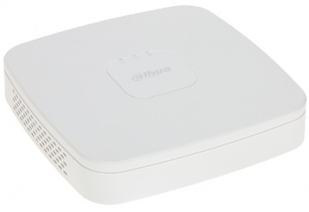 Dahua IP snemalnik NVR2108-4KS2 8 kanalni 4 K UHD