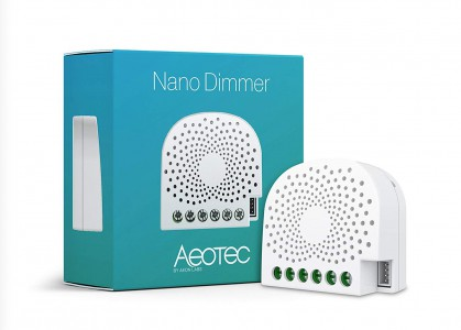 AEOTEC Nano prigušivač ZW111