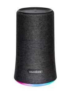Anker SoundCore Flare + Bluetooth prijenosni vodootporni crni zvučnik od 360 ° 360 °