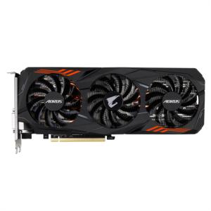 Grafička kartica GIGABYTE GeForce GTX 1070 Ti AORUS 8G, 8GB GDDR5, PCI-E 3.0