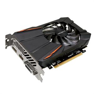 GIGABYTE Radeon RX 550 D5 2G, 2 GB GDDR5, PCI-E 3.0