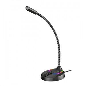 HAVIT Gamenote RGB mikrofon za igranje HV-GK55