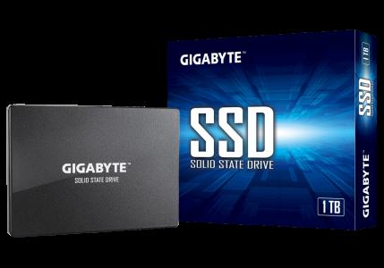 """GIGABYTE SSD NAND 1TB SATA3 2,5 """"pogon"""
