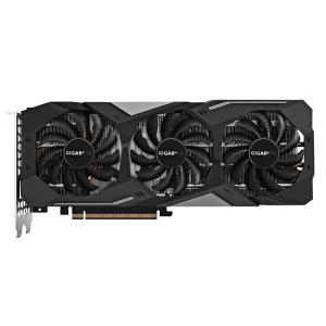 GIGABYTE GeForce RTX 2070 gaming OC, 8 GB GDDR6, PCI-E 3.0
