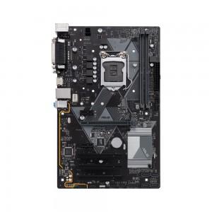 ASUS PRIME H310-PLUS, DDR3, SATA3, HDMI, USB3.1Gen1, COMport / LPT, LGA1151 ATX