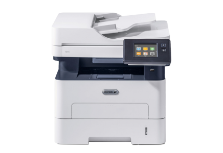 Xerox B215DNI crno-bijeli multitasking, USB, mreža, Wifi, faks