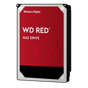 WD tvrdi disk 6TB SATA3, 6Gb / s, 5400rpm, 256MB CRVENI