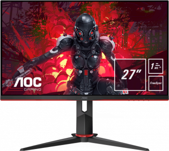 AOC 27G2U5 27 '' monitor za igru