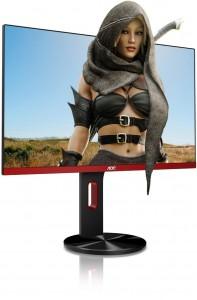 AOC G2590Px 24.5 '' LED monitor