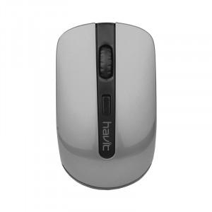 HAVIT bežični optički miš HV-MS989GT - srebrni