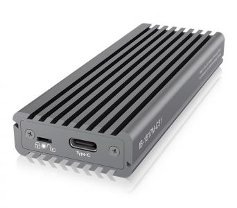 Icybox USB 3.1 kućište za M.2 NVMe SSD