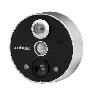 Edimax pametna kontrolna kamera za ulazna vrata IC-6220DC
