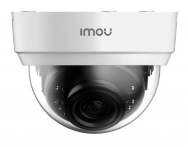 Imou Webcam IPC-D22-Imou 1080p