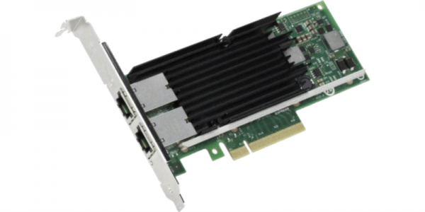 Intel Ethernet Converged Network Adapter X550-T2 mrežna kartica