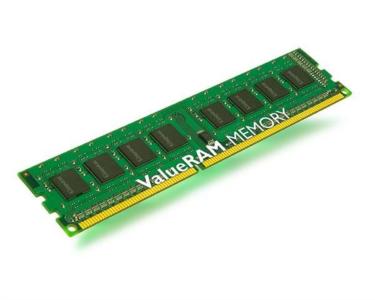 KINGSTON 4GB DDR3 1600 CL11