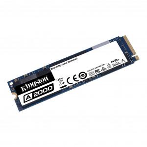 Kingston SSD disk 500 GB M.2 NVMe