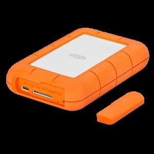LaCie 4TB Robusni PRO RAID USB-C