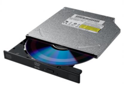 "Liteon rekorder DS-8ACSH 8x DVD, 24x CD, za 2,5 ""DS-8ACSH-24-B"