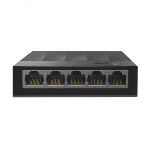 TP-Link mrežno stikalo LiteWave 5 port LS1005G 10/100/1000Mbps