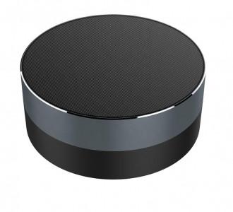 Prijenosni Bluetooth zvučnik Havit M13 - crno siv