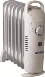 Mesko električni radiator 700W
