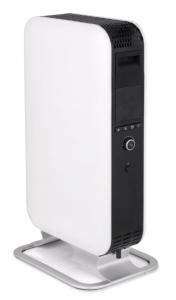 MILL uljni radijator 1500W bijeli čelik AB-H1500DN