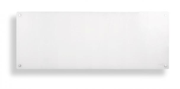 Mehanicna ploča grijača 1200w bijelo staklo