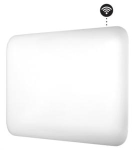 MILL zidni radijator 600W + WiFi