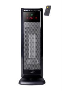 Mlin kalorifikator PTC 2000W uspravno