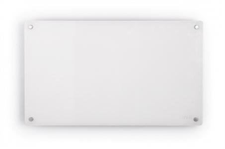 Mehanicna ploča grijača 600w bijelog stakla