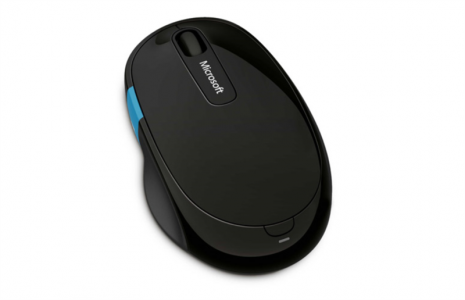 Microsoft Sculpt Comfort Bluetooth brezžična miška