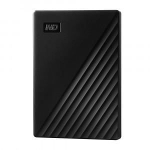 WD Moja putovnica 2TB USB 3.0, crna