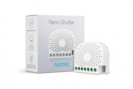 AEOTEC regulator zatvarača / zatvarača / prozora ZW141