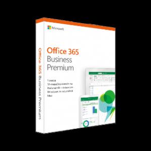 Microsoft Office 365 Business Premium FPP