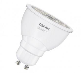 Ledvance / Osram 4058075032705 SMART + pametna lampa 5.5W 2700k ZigBee GU10 300lm