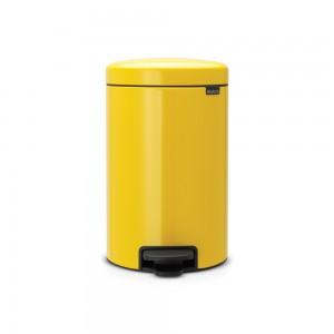 Brabantia otpadna kantica 12L žuta